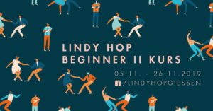 Lindy Hop Beginner II Kurs @ ZiBB - Zentrum für interkulturelle Bildung und Begegnung