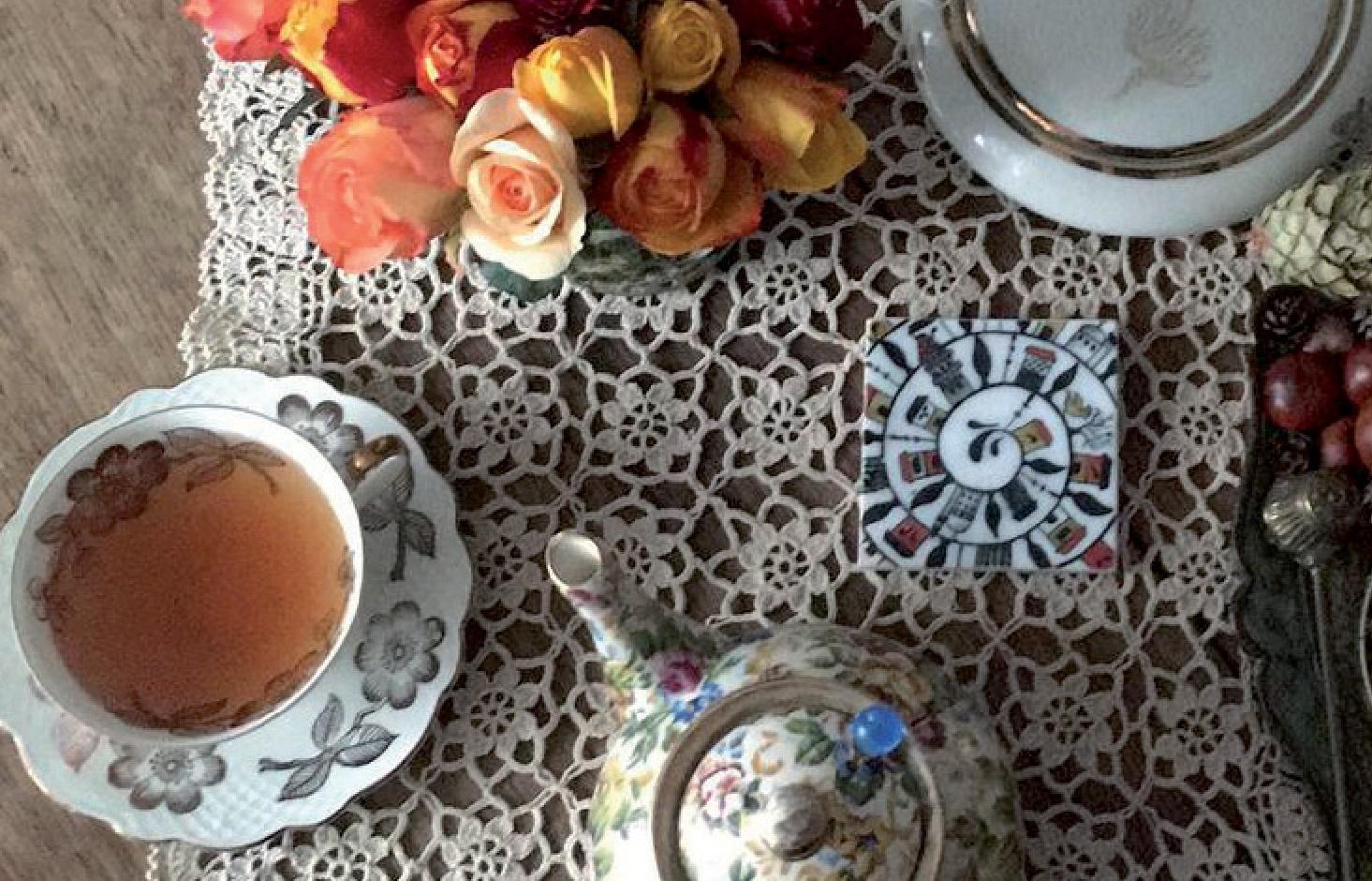 Kaffee Klatsch – Frauentreff im ZiBB