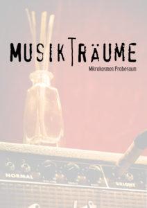 Vernissage und Konzert: MusikTräume @ ZiBB - Zentrum für interkulturelle Bildung und Begegnung