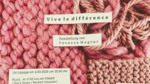 Vive la différence - Ausstellung und Konzert @ ZiBB - Zentrum für interkulturelle Bildung und Begegnung